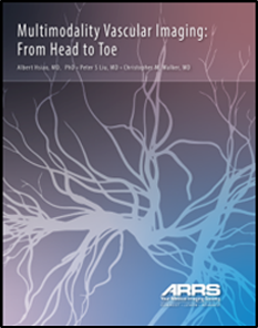 Multimodality Vascular Imaging: From Head to Toe Book with CME/SA-CME Credit